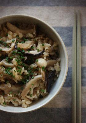how to make cafe mushrooms