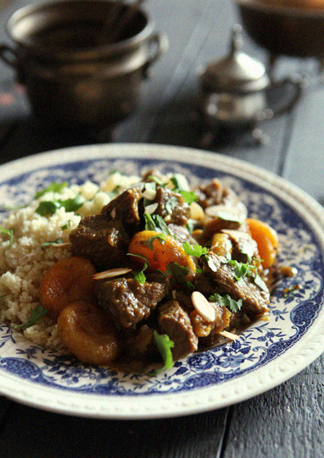 Beef and Apricot Tagine_01