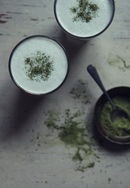 Matcha Green Tea Latte_2